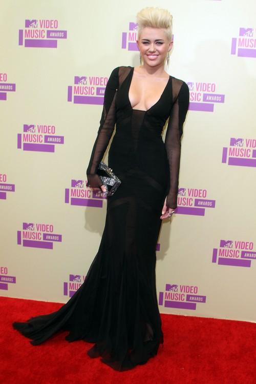 Miley Cyrus nie pozwoli sobie zrujnować życia