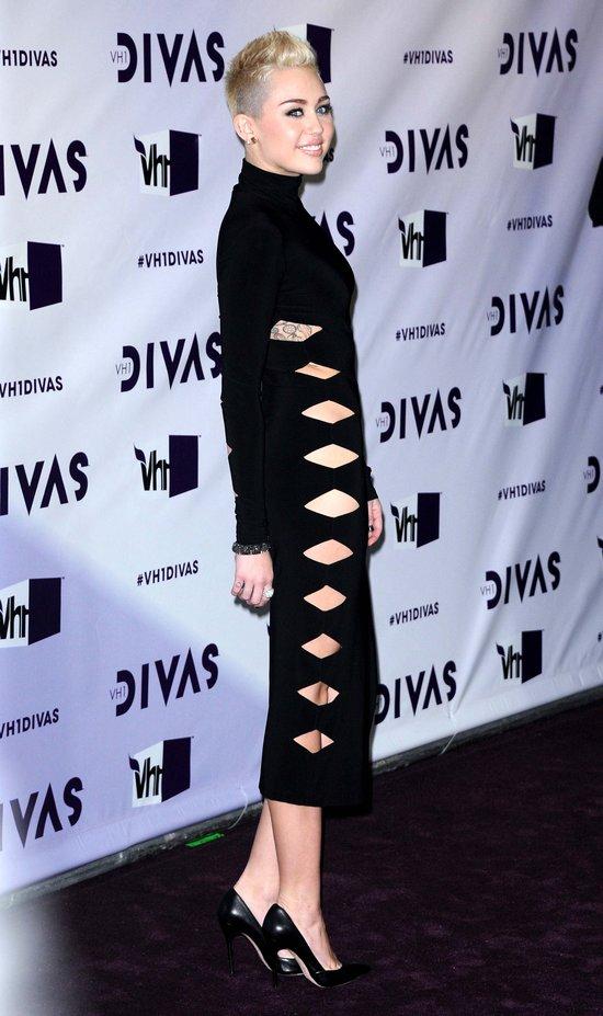 Gwiazdy na gali 2012 VH1 Divas (FOTO)