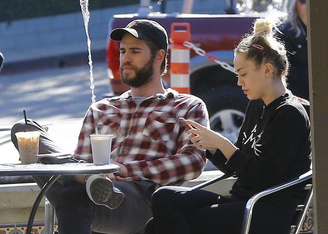Noah Cyrus o ślubie siostry i Liamie, kóry jest dla niej...