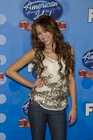 Disney wściekły na Miley Cyrus