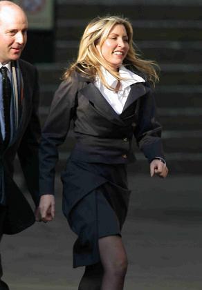 Heather Mills najseksowniejszą kobietą?