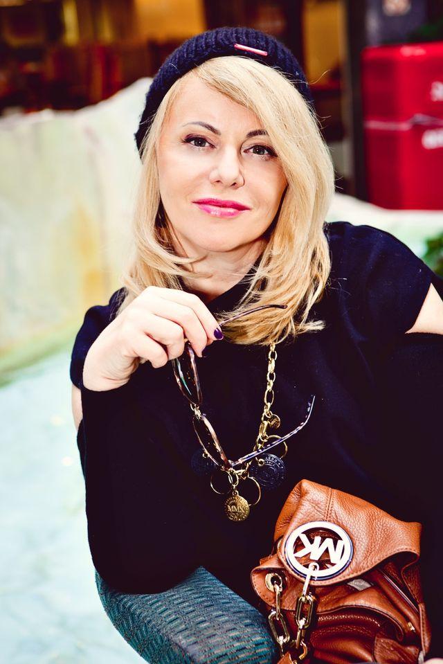 Joanna Kurowska w Miłości na bogato (FOTO)
