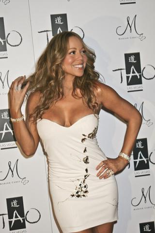 Mariah Carey chce robota