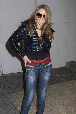 Mariah Carey chce znanego faceta