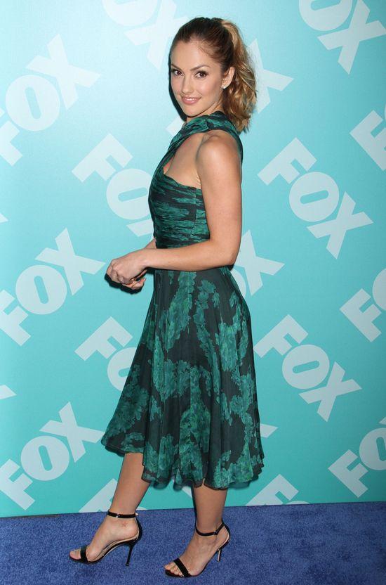 Minka Kelly jako Anastasia Steel? (FOTO)