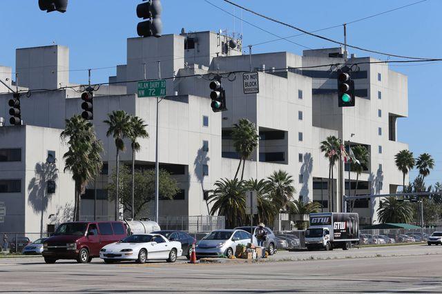 Najnowsze zdjęcia z Miami po aresztowaniu Justina Biebera