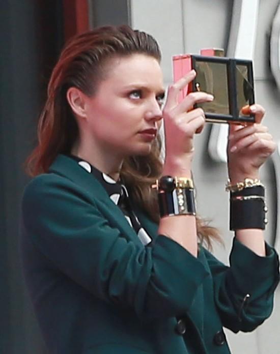 Szok! Miranda Kerr pierwszy raz wygląda ŹLE! (FOTO)