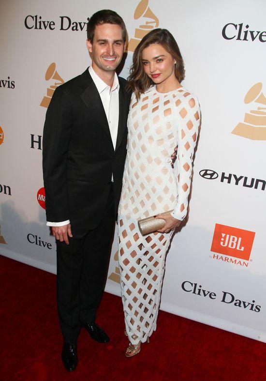Nowe zdjęcia Mirandy Kerr. Jest w ciąży?