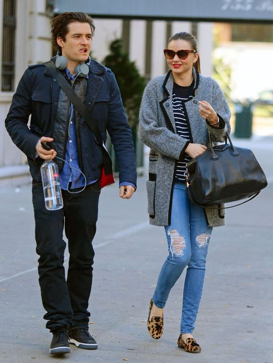 Miranda Kerr i Orlando Bloom wrócili do siebie?