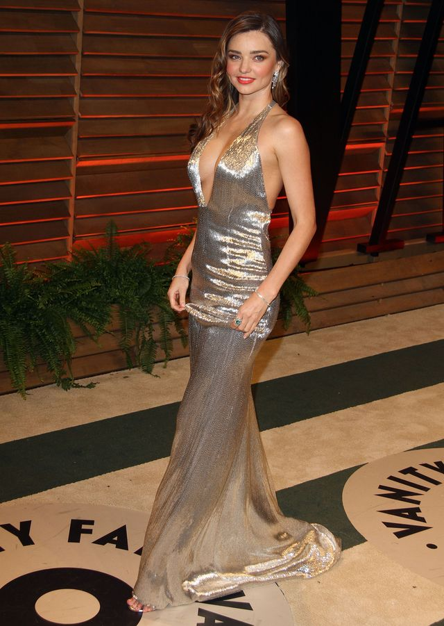 Miranda Kerr powi�kszy�a biust? (FOTO)