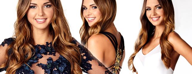 Wiemy, w czym Miss Polski wystąpi na konkursie Miss International w Japonii FOTO