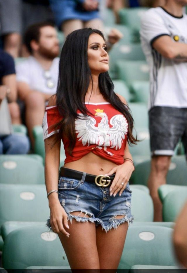 Czy Karolina Emus zastąpi Natalię Siwiec? Media piszą o nowej Miss Mundialu