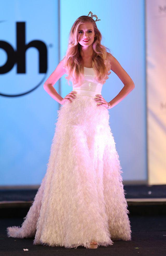 Miss Universe została Demi-Leigh Nel-Peters, Miss RPA (ZDJĘCIA)
