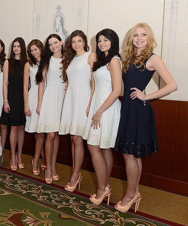 One będą walczyć o tytuł Miss Polonia 2012 (FOTO)