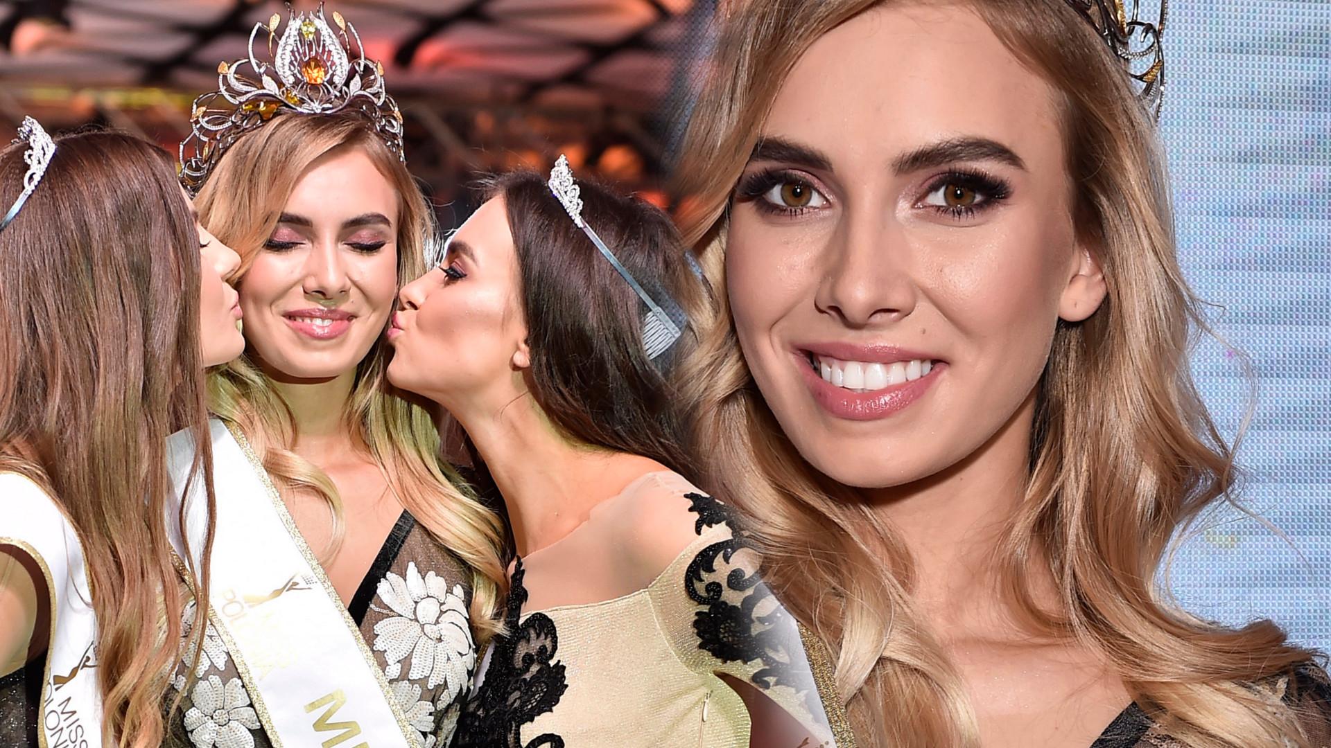 Nowa Miss Polonia Milena Sadowska pochodzi z małej miejscowości (ZDJĘCIA)
