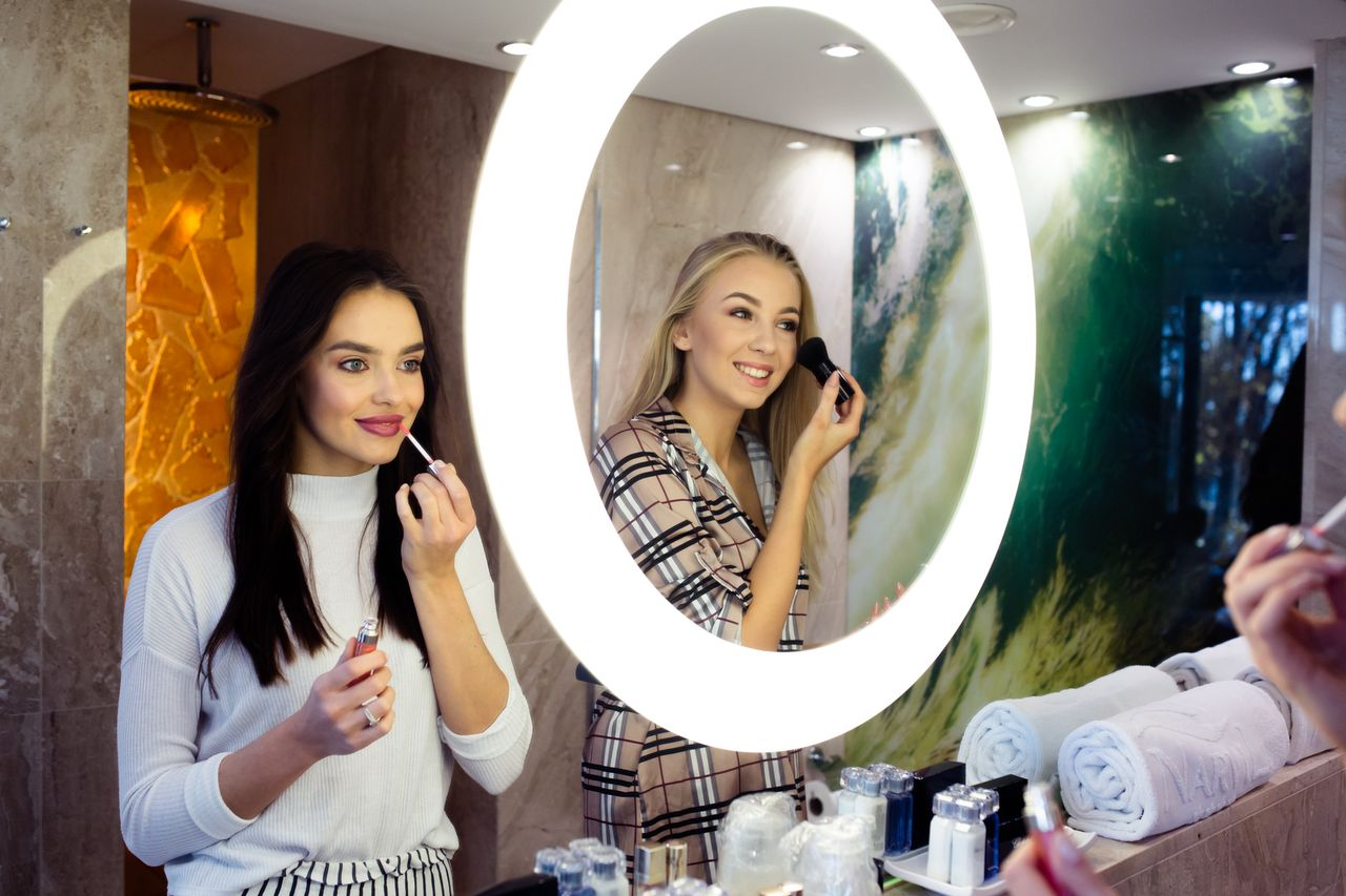 Kandydatki na Miss Polonia 2018 przygotowują się do sobotniego FINAŁU (ZDJĘCIA)