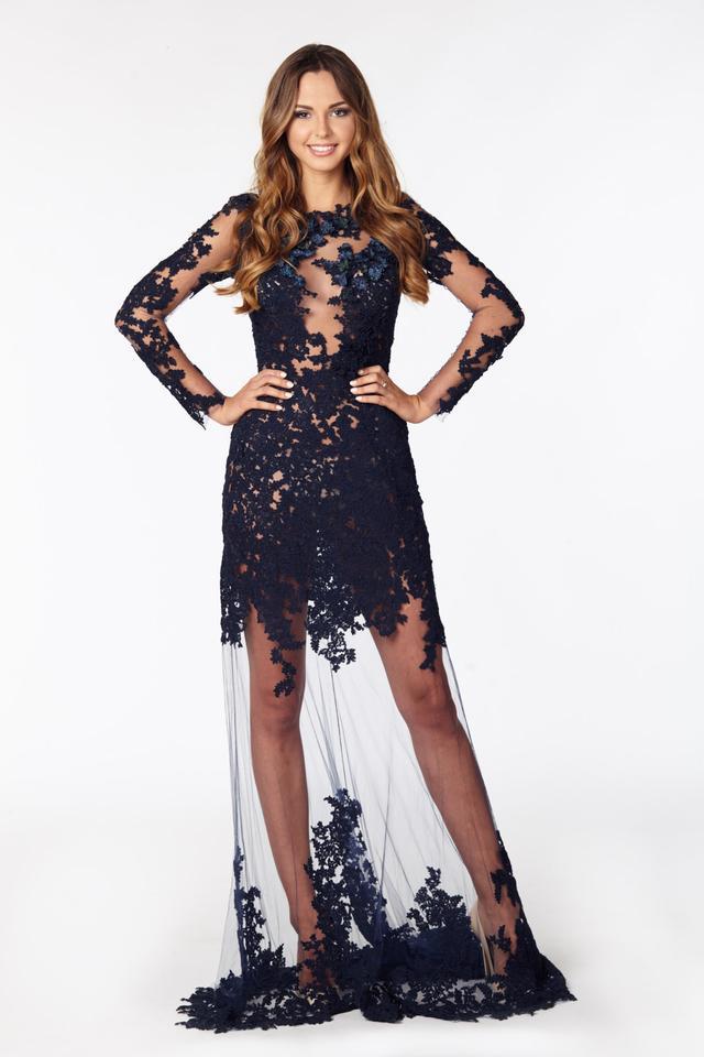 Wiemy, w czym Miss Polski wystąpi na konkursie Miss International w Japonii (FOT
