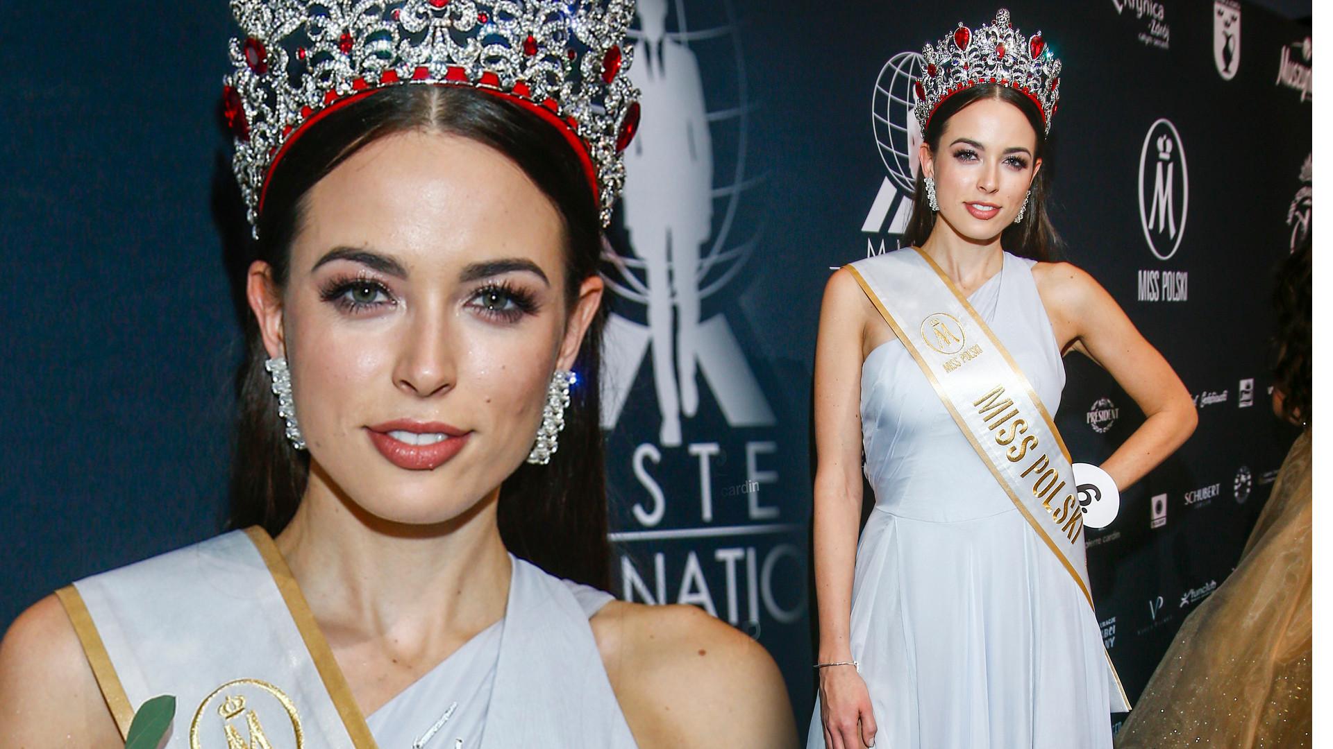 Olga Buława, nowa Miss Polski już wywołuje dyskusje w internecie