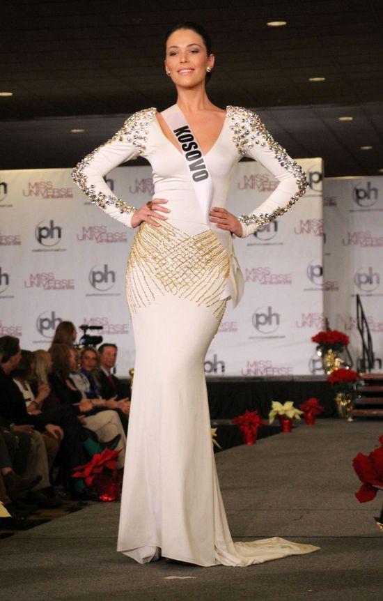 Marcelina Zawadzka i inne kandydatki do tytułu Miss Universe