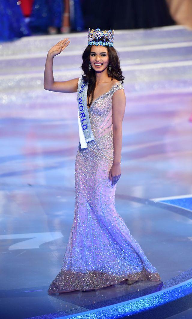 Miss World 2017 została Manushi Chhillar z Indii (ZDJĘCIA)