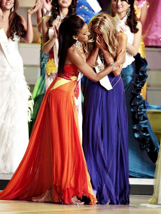 Kandydatki do Miss World nie będą paradować w bikini