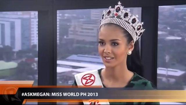 Paulina Krupińska jest podobna do Miss World? (FOTO)