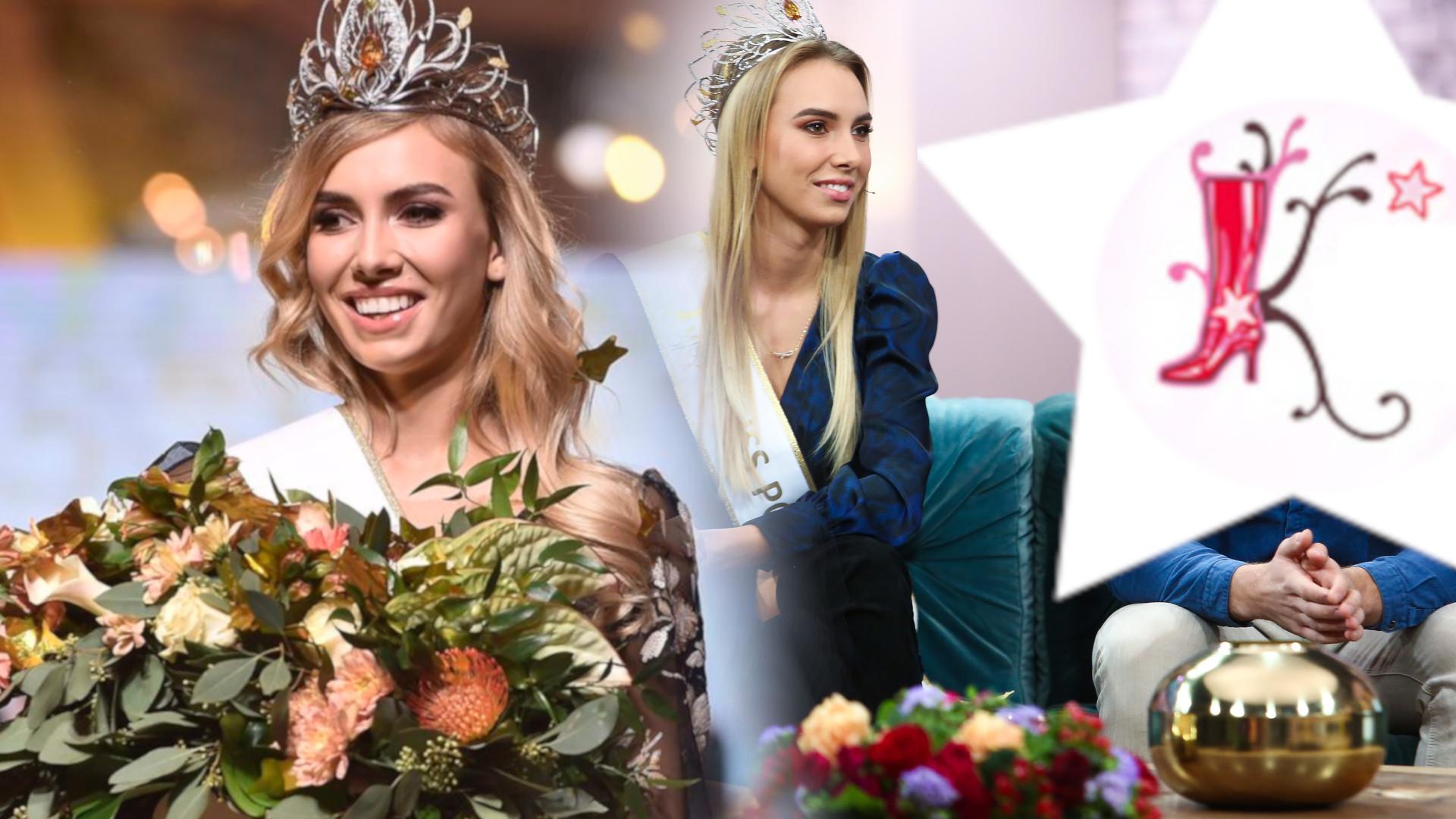 Miss Polonia Milena Sadowska w PnŚ ze swoim narzeczonym (ZDJĘCIA)
