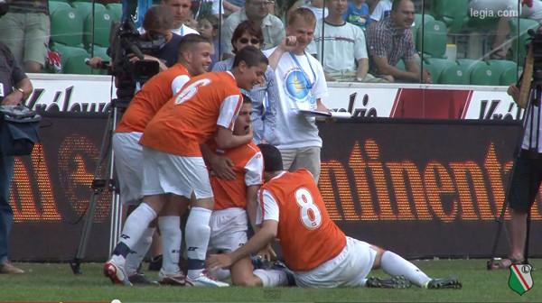 Polacy mistrzami świata w piłce nożnej! (VIDEO)