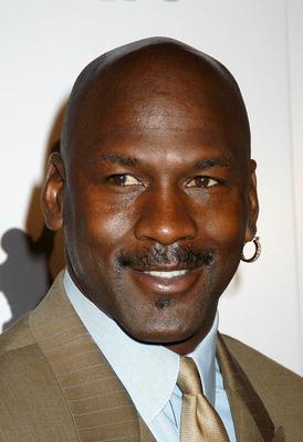 Michael Jordan zmuszany do bycia ojcem