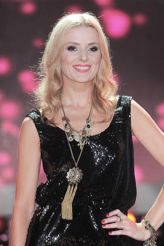 Halina Mlynkova bez makija�u za kulisami festiwalu w Opolu