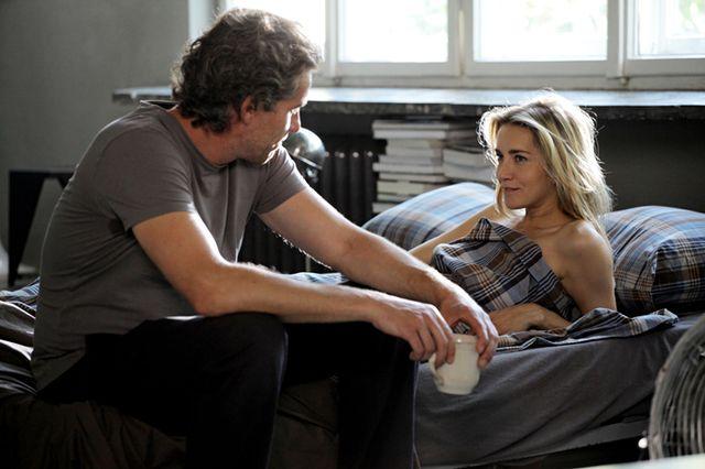 Ordowska zastąpiła Baar w erotycznych scenach w serialu FOTO