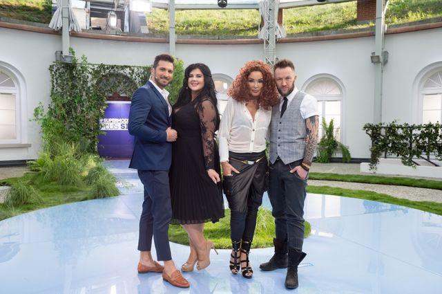 Show, jakiego w Polsce jeszcze nie było - rusza #Supermodelka Plus Size