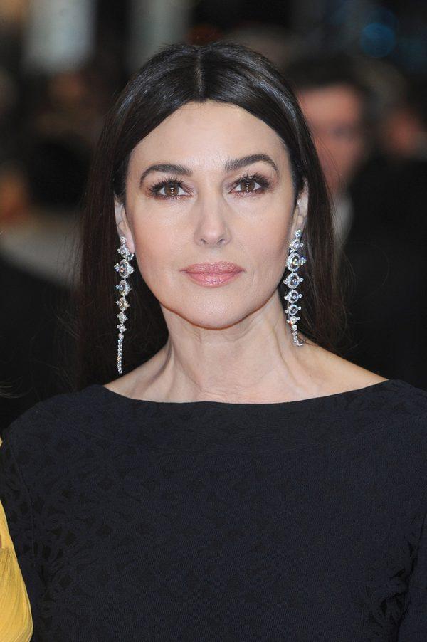 Co trzyma w formie Monicę Bellucci? (FOTO)
