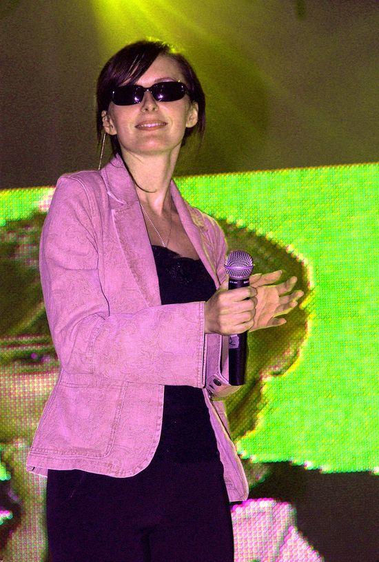 Kiedy Monika Kuszyńska śpiewała w Varius Manx (FOTO)
