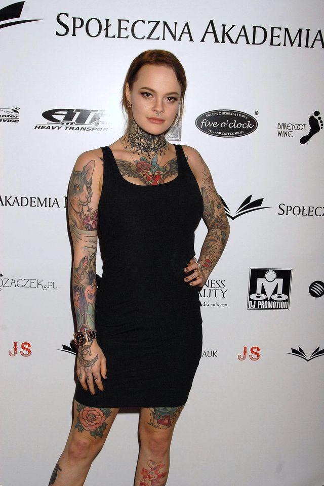 Monika Miller wyznała, że chorowała na bulimię (VIDEO)