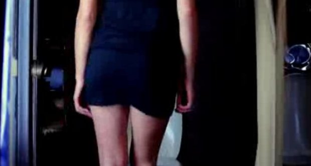 Monika Ordowska (dziewczyna Zelta) w pornograficznym klipie