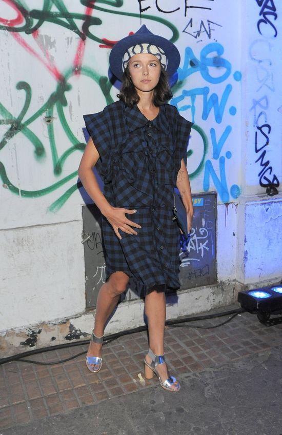Dawno niewidziana Monika Brodka zaskoczyła stylizacją (FOTO)