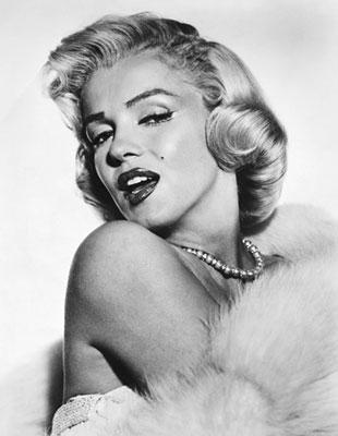 Seks wideo Marilyn Monroe nie istnieje
