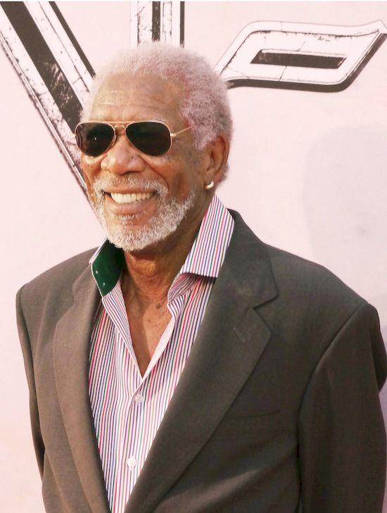 Morgan Freeman został oskarżony o MOLESTOWANIE przez 8 kobiet. Teraz PRZEPRASZA