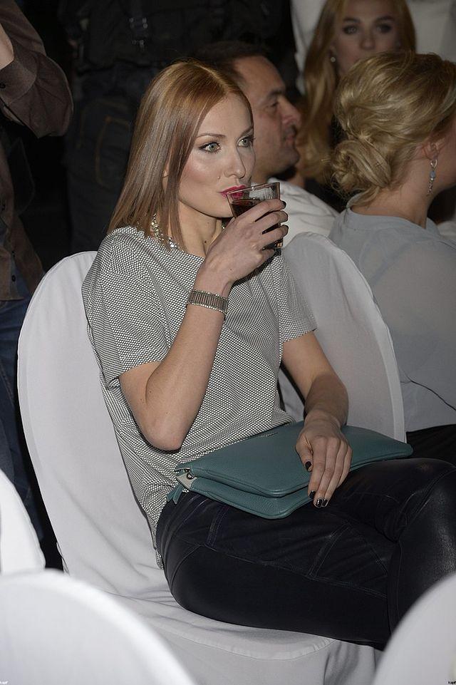 Joanna Moro: Mam więcej pieniędzy niż przeciętny Polak