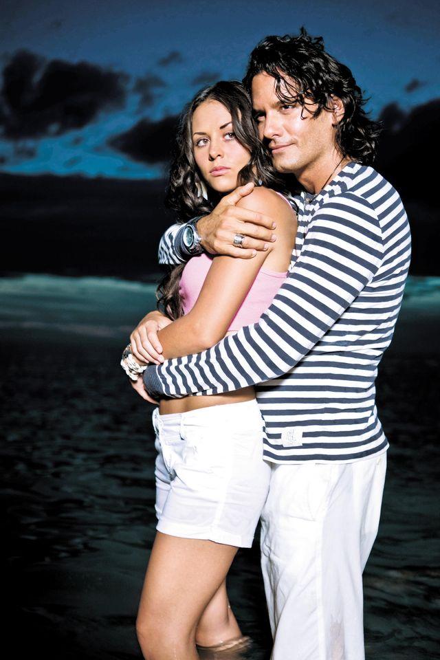 Jak dzisiaj wygląda Estrella Marina z Morza miłości?