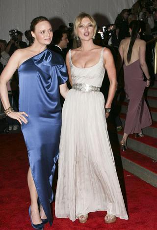 Kate Moss w ciąży?