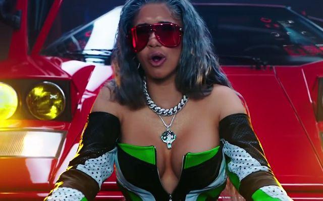 Klip, o którym mówią dzisiaj wszyscy - Migos, Nicki Minaj i Cardi B