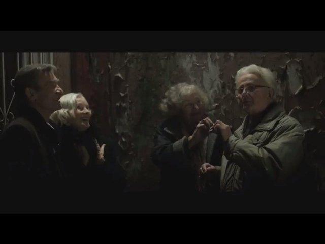 Mrozu w nowym klipie - 1000 metrów nad ziemią [VIDEO]