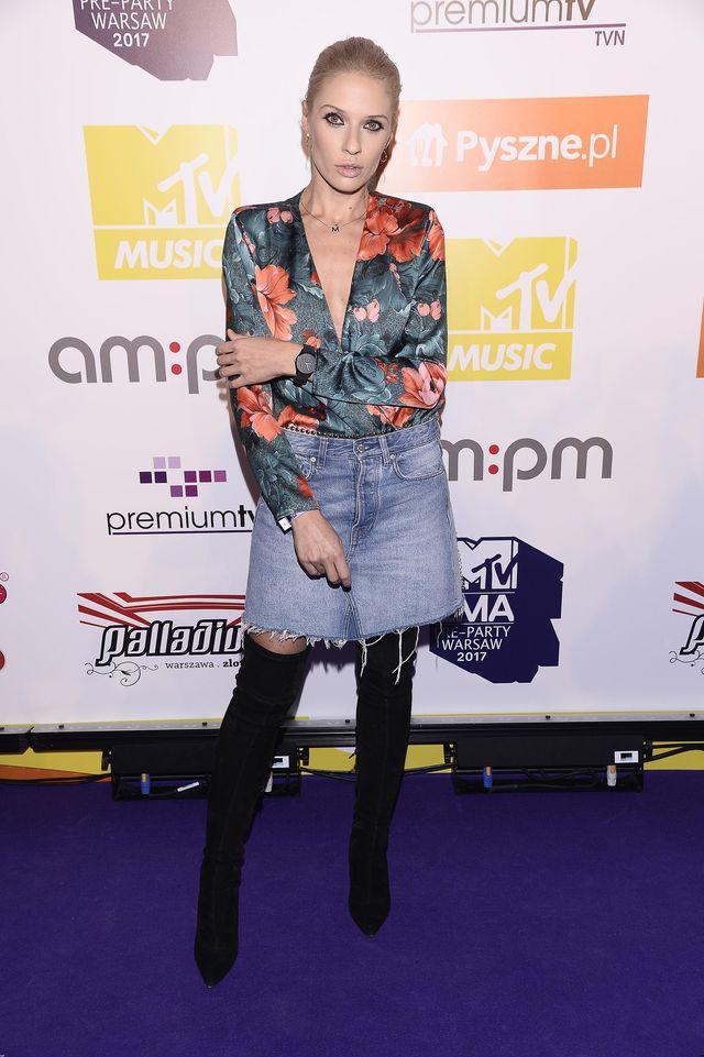 MTV EMA PRE PARTY 2017 - kto się bawił na imprezie? (DUŻO ZDJĘĆ)