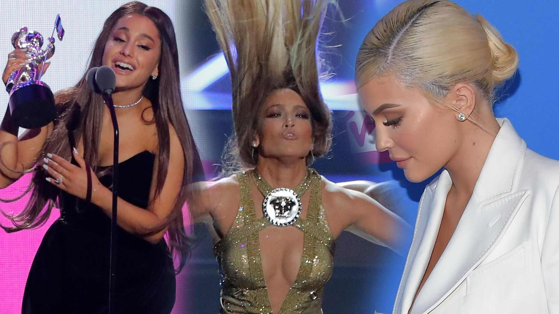 MTV VMAs - zobaczcie zdjęcia GWIAZD i celebrytek