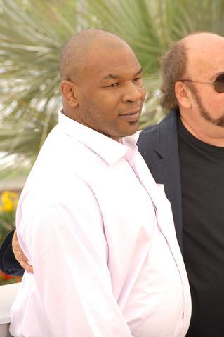 Mike Tyson: Lubiłem sypiać z mężatkami