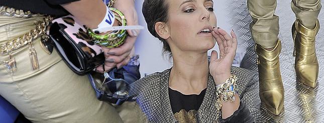 Czy Anna Mucha ma dobry gust? (FOTO)