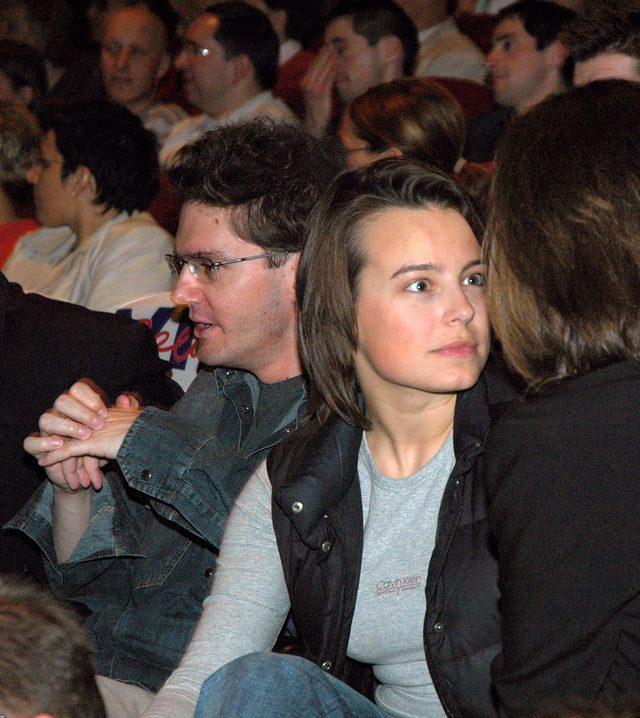Wojewódzki wspomina kłótnie z Anną Muchą