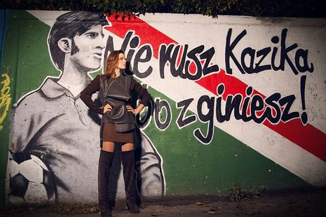 Natasza Urba�ska wydaje maj�tek na czynsz za sw�j butik!